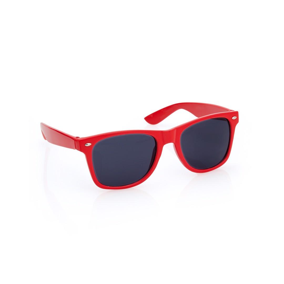 Gafas Sol Xaloc - Rojo
