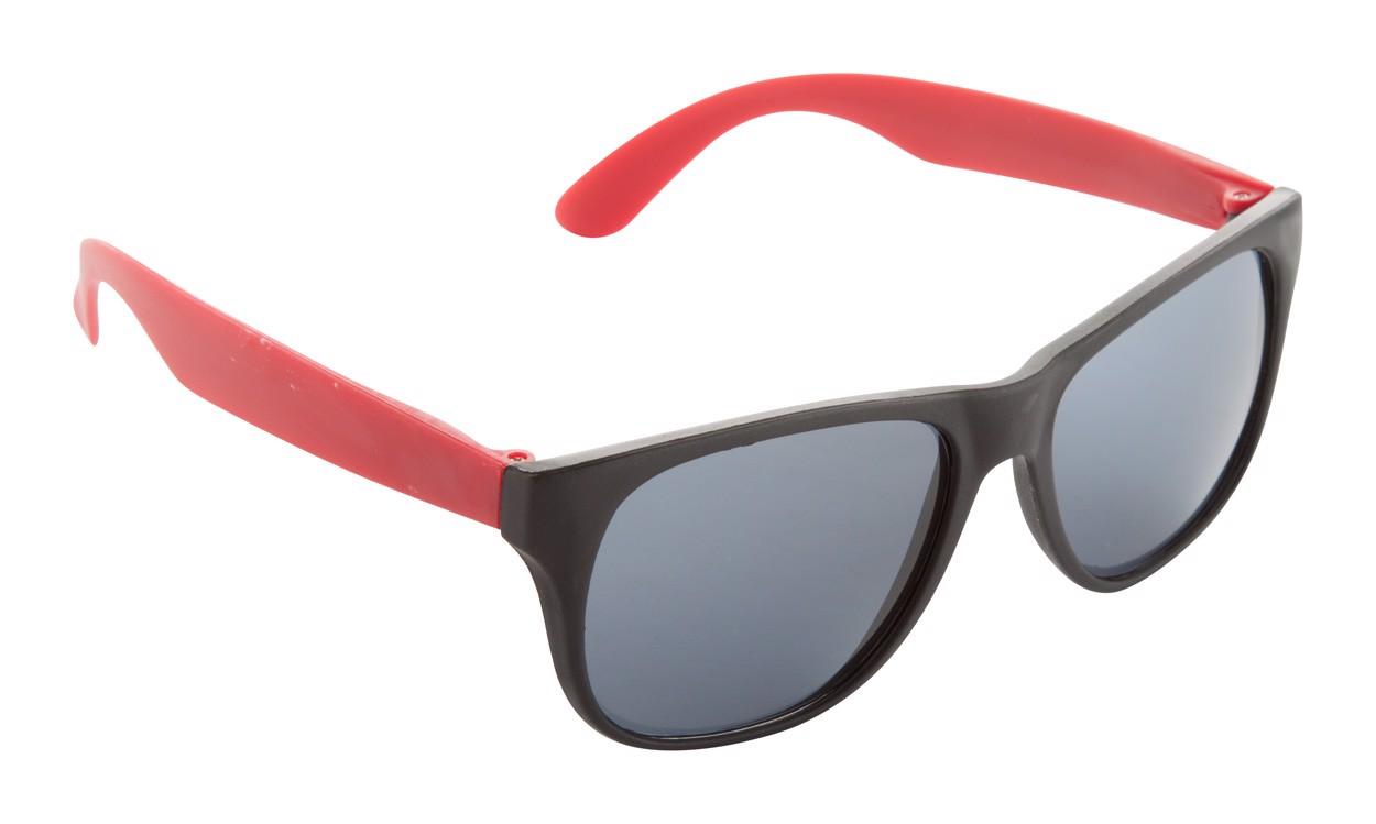 Sluneční Brýle Glaze - Červená
