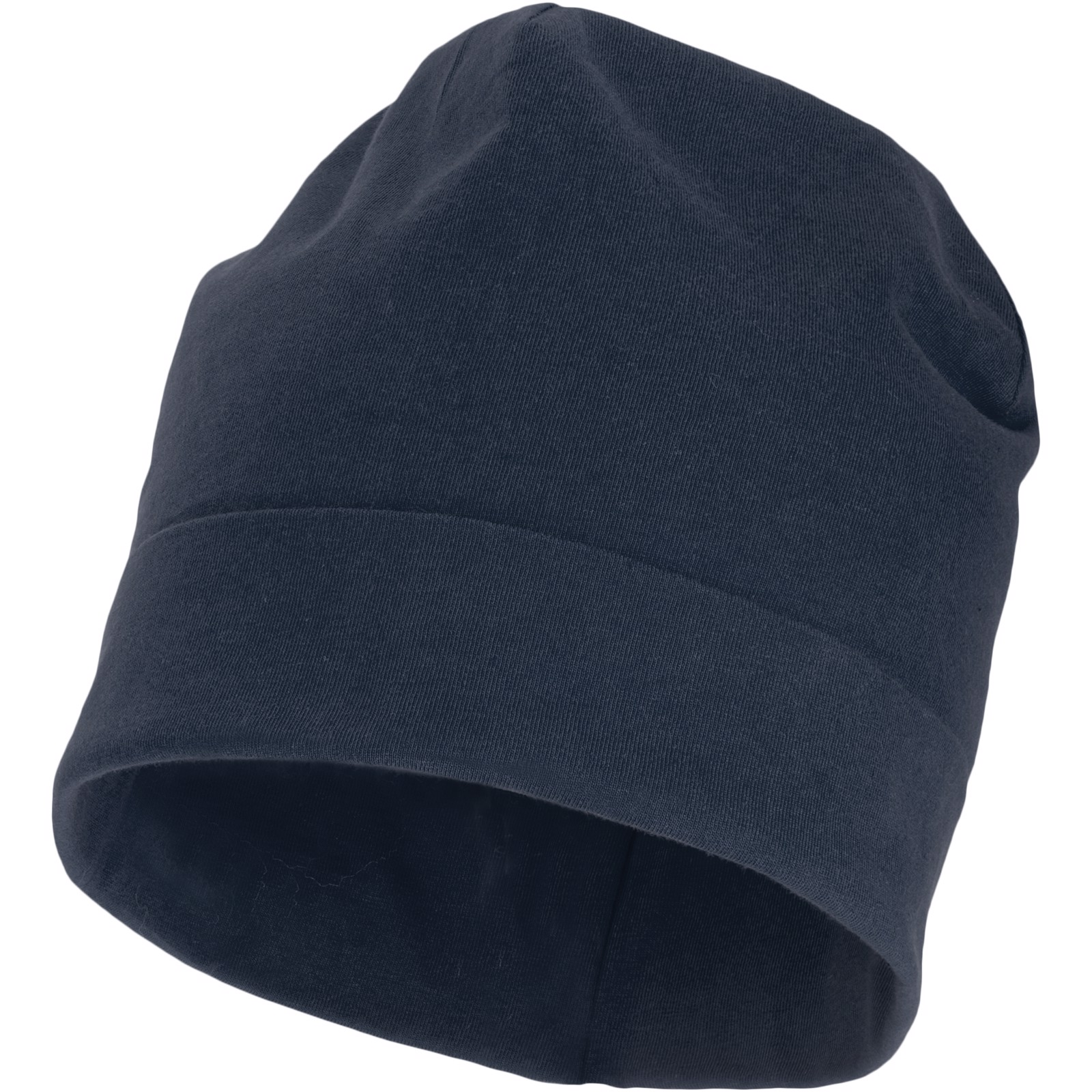 Tempo jersey knit togue - Navy