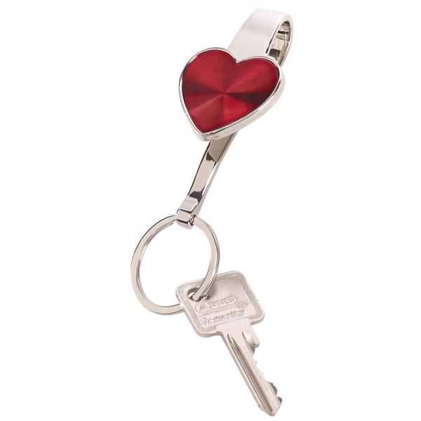 Hledač Klíčů Love