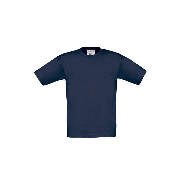 Kids T-Shirt 145 g/m2 Exact 150 Kids T-Shirt Tk300 - Navy / S