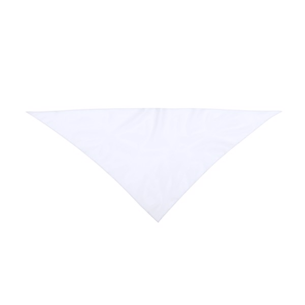 Neckerchief Plus - White