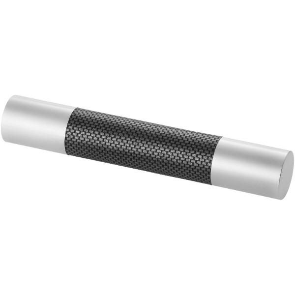 Winona ballpoint pen with carbon fibre details