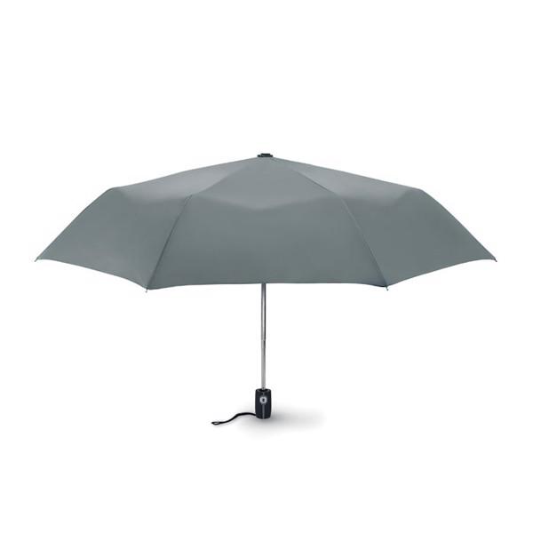 Parasol automatyczny lux na si Gentlemen - szary