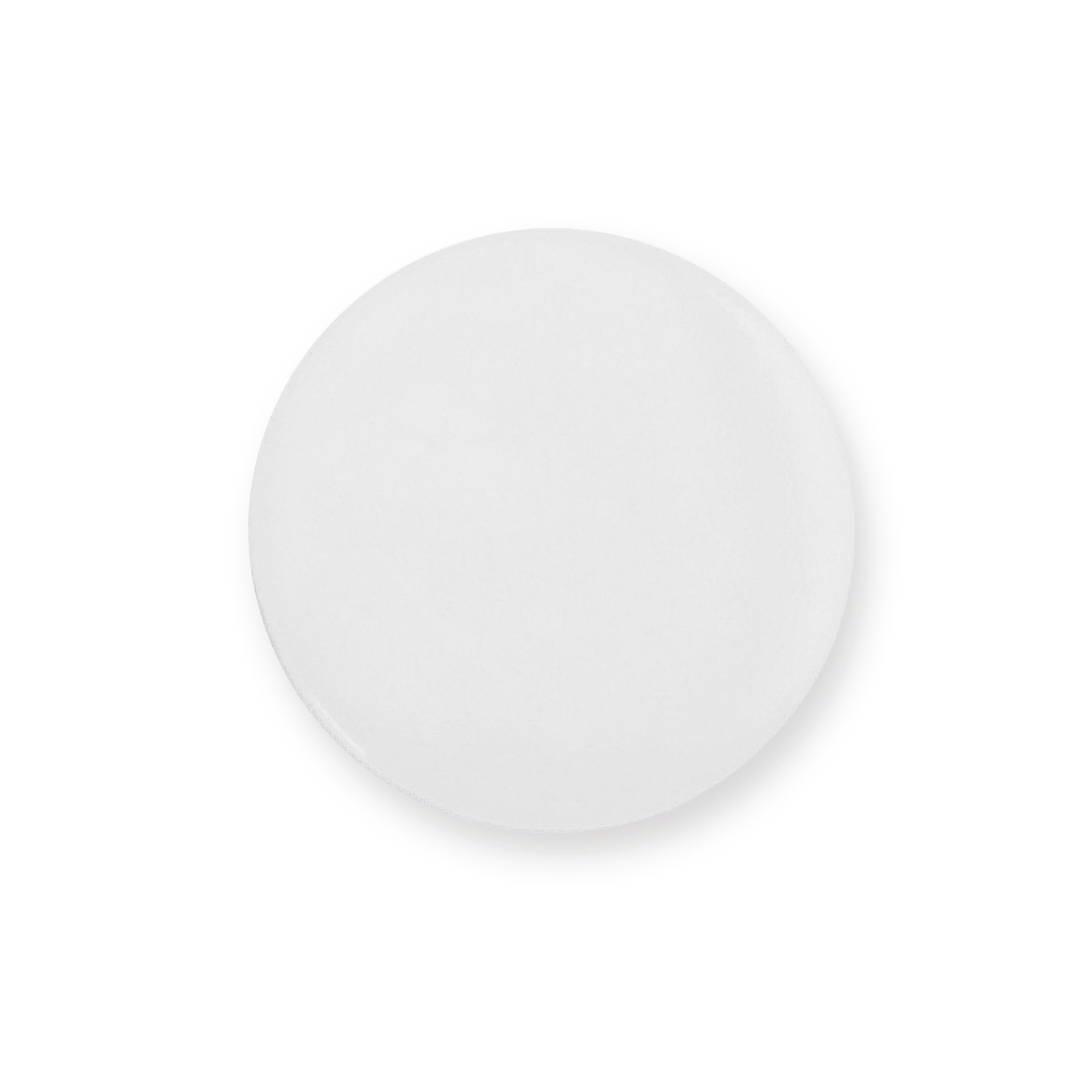 Pin Turmi - White