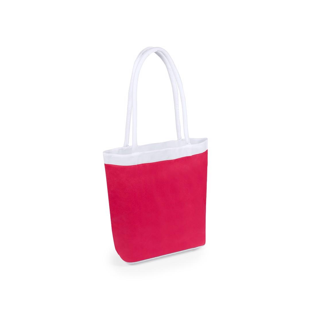 Bolsa Palmer - Rojo