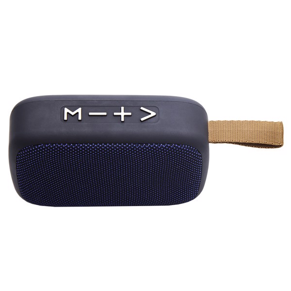 Music Plunge speaker with FM Radio