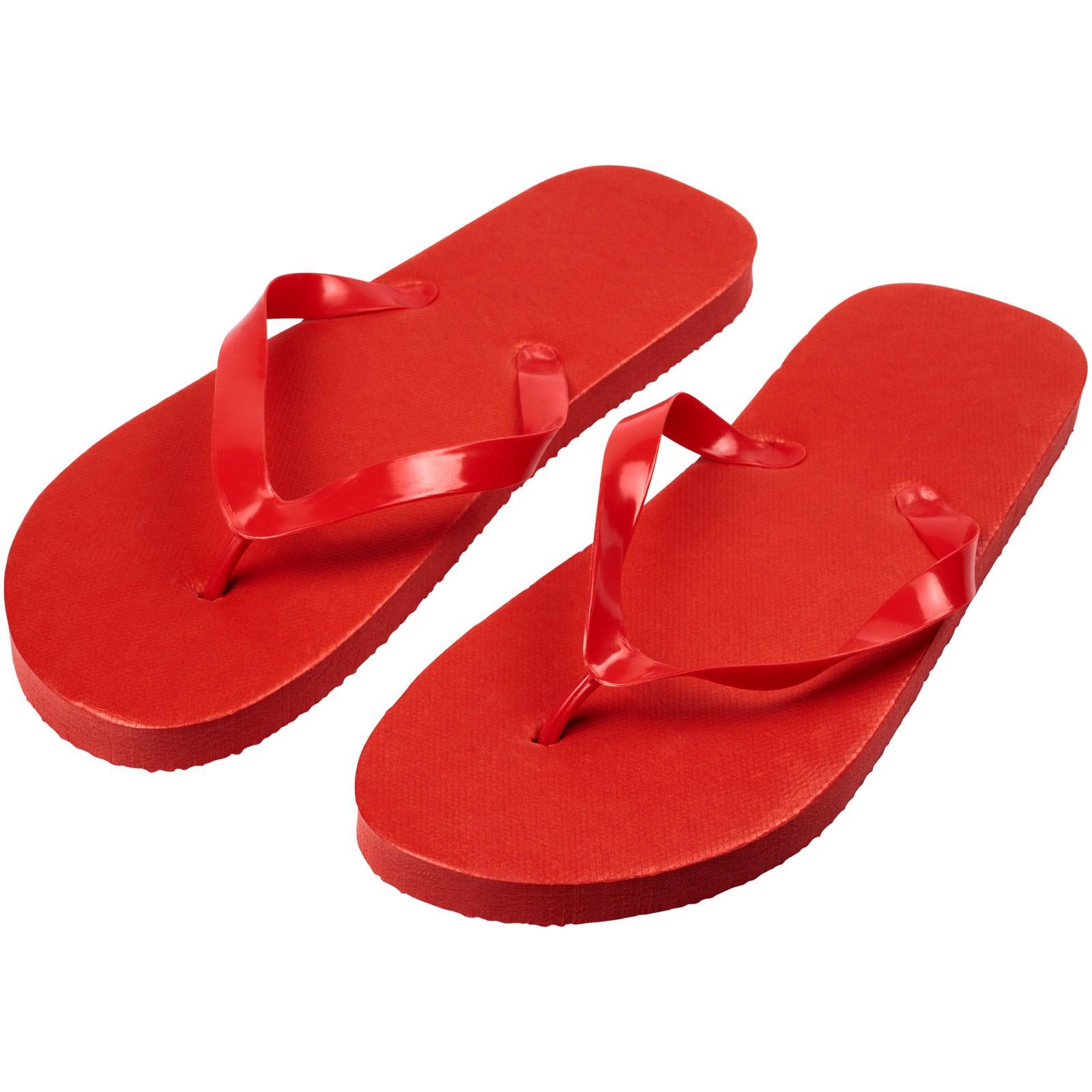 Railay Strandschuhe (L) - Rot