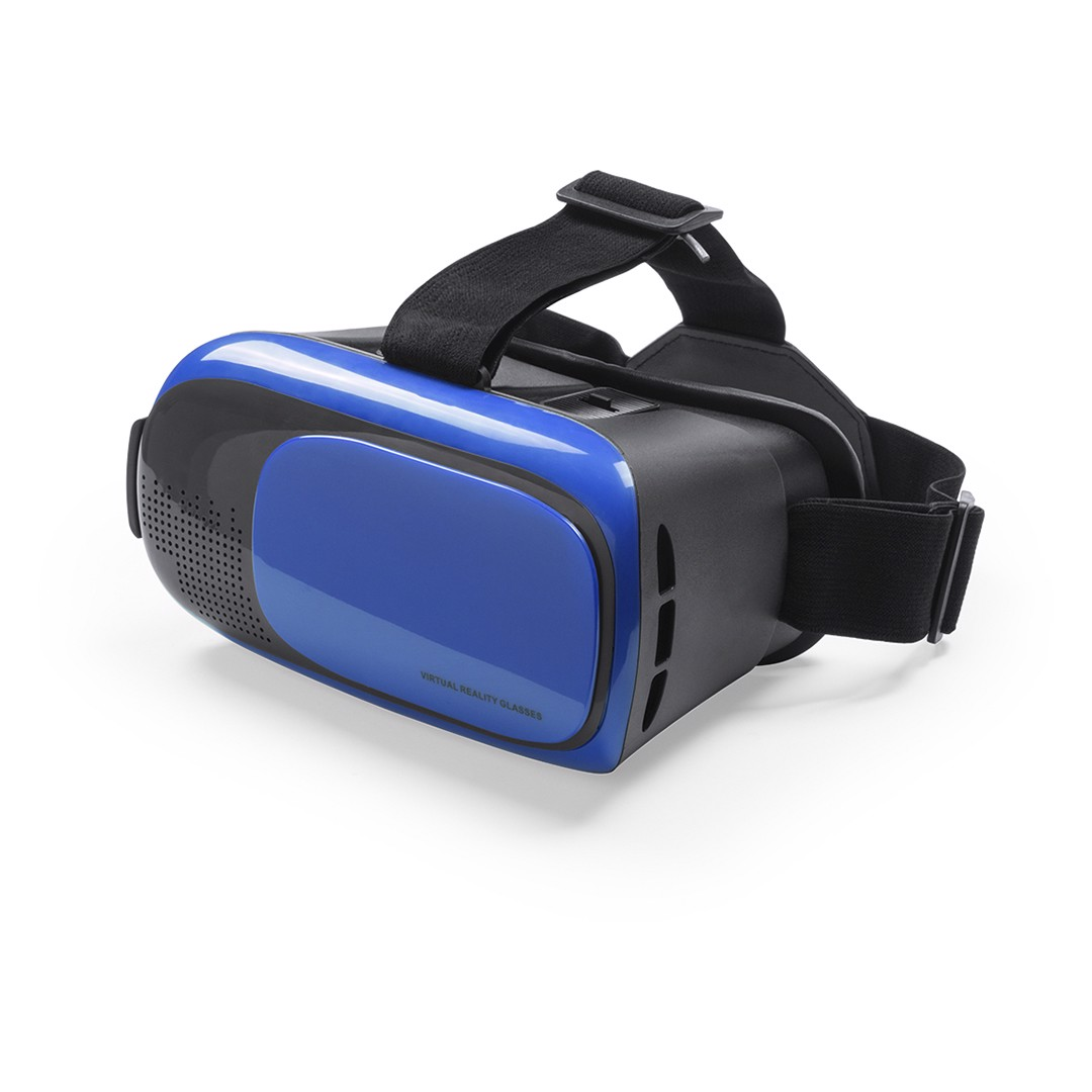 Gafas Realidad Virtual Bercley - Azul
