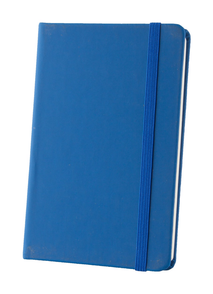 Blocnotes Kine - Albastru