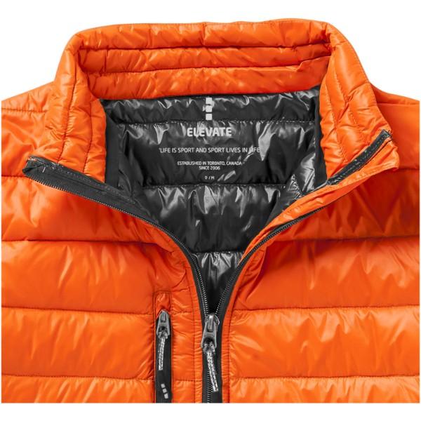 Scotia light down ladies jacket - Orange / XS
