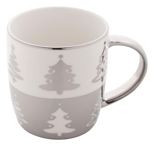 Christmas Mug Proxxy - Silver