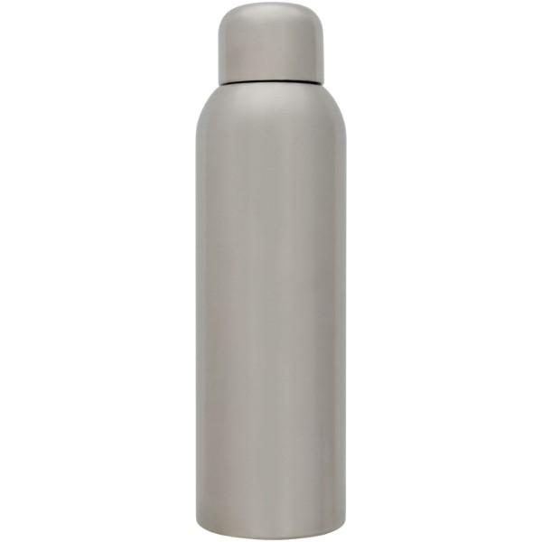Guzzle 820 ml Sportflasche - Silber