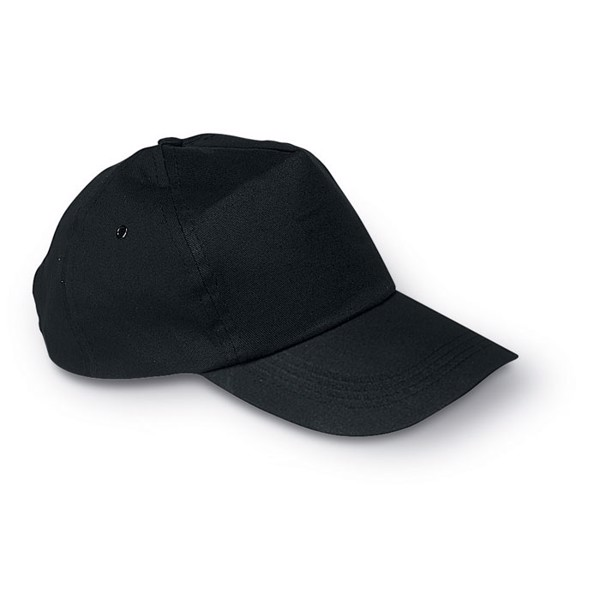 Czapka baseballowa Glop Cap - czarny