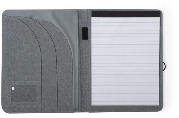 Carpeta Neco - Gris