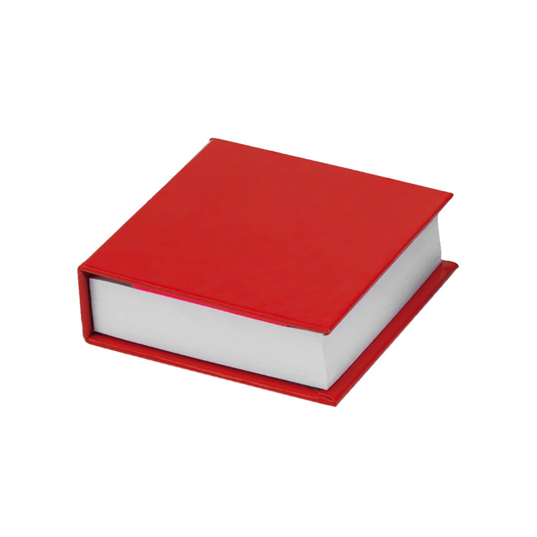 Portanotas Codex - Rojo