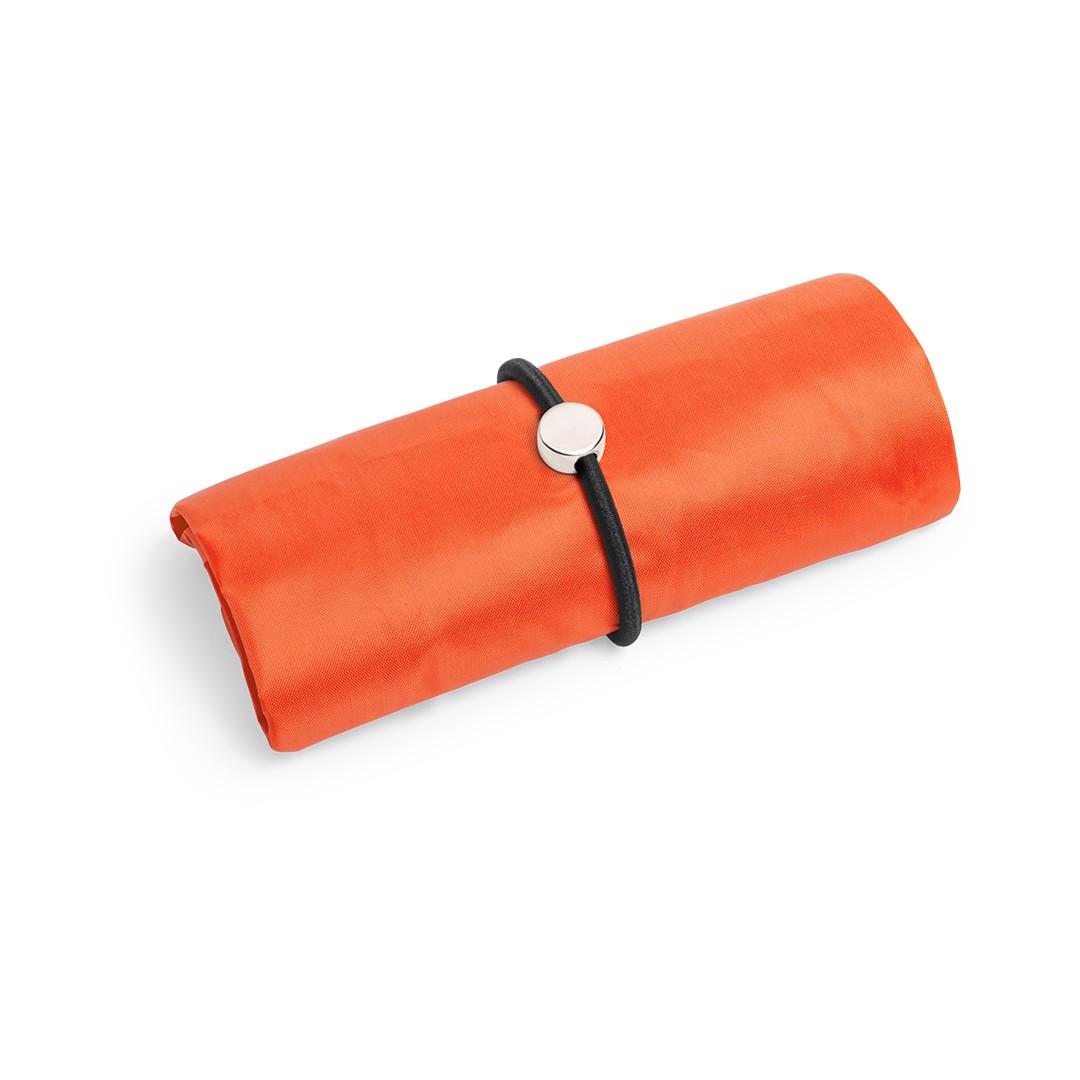Bolsa Plegable Conel - Naranja