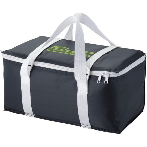 Larvik cooler bag - Navy