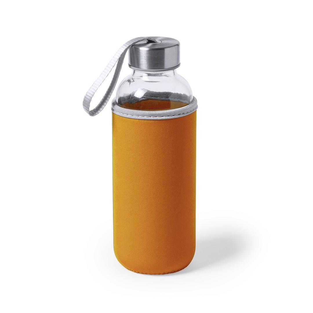 Garrafa Dokath - Orange