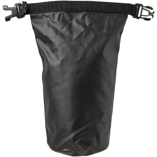 Alexander 30-piece first aid waterproof bag - Solid black