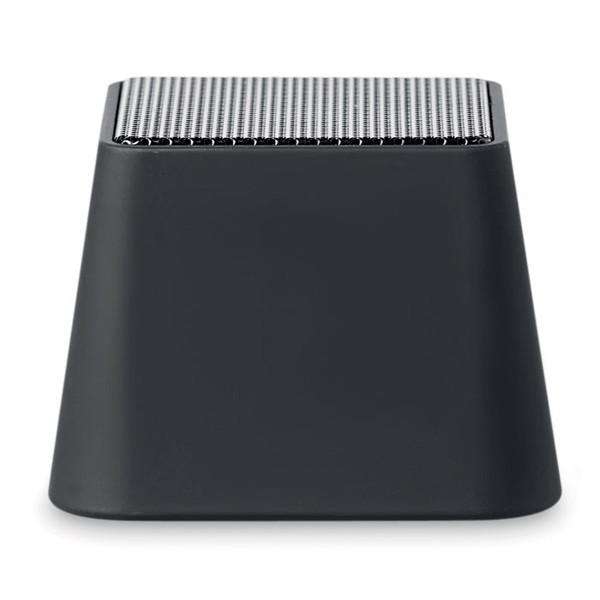 Mini wireless speaker Booboom - Black