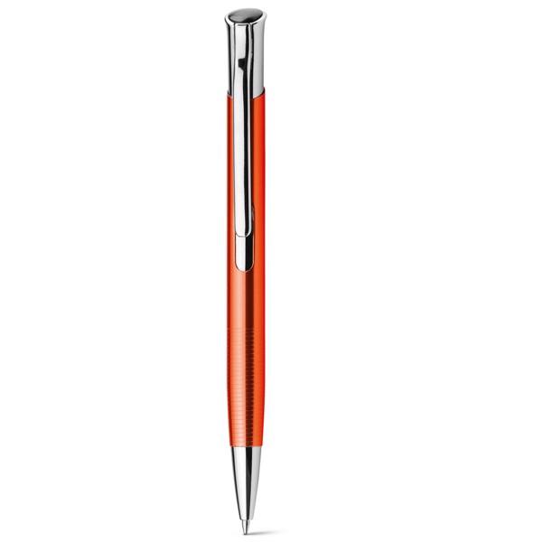 OLAF. Kuličkové pero - Oranžová