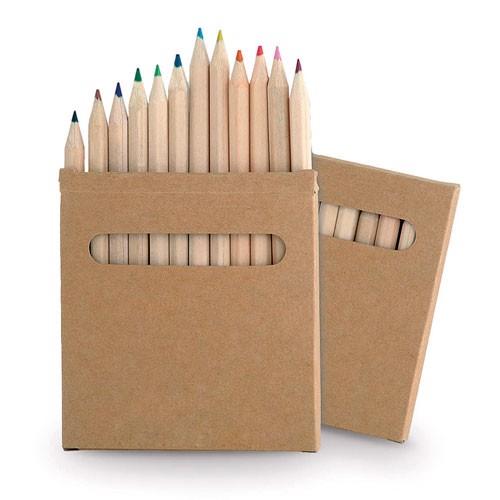 Pencil Set Boys