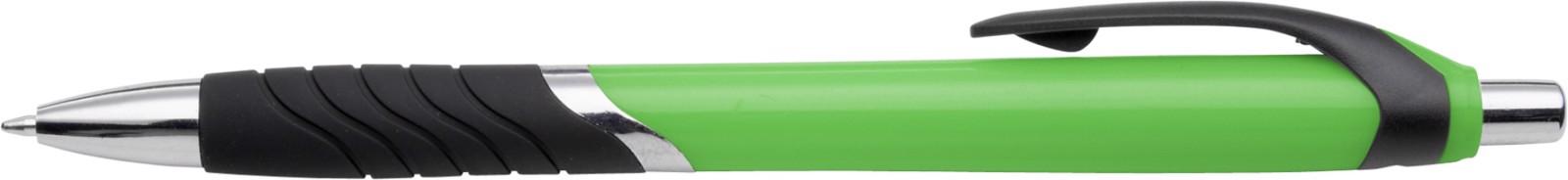 ABS ballpen - Green
