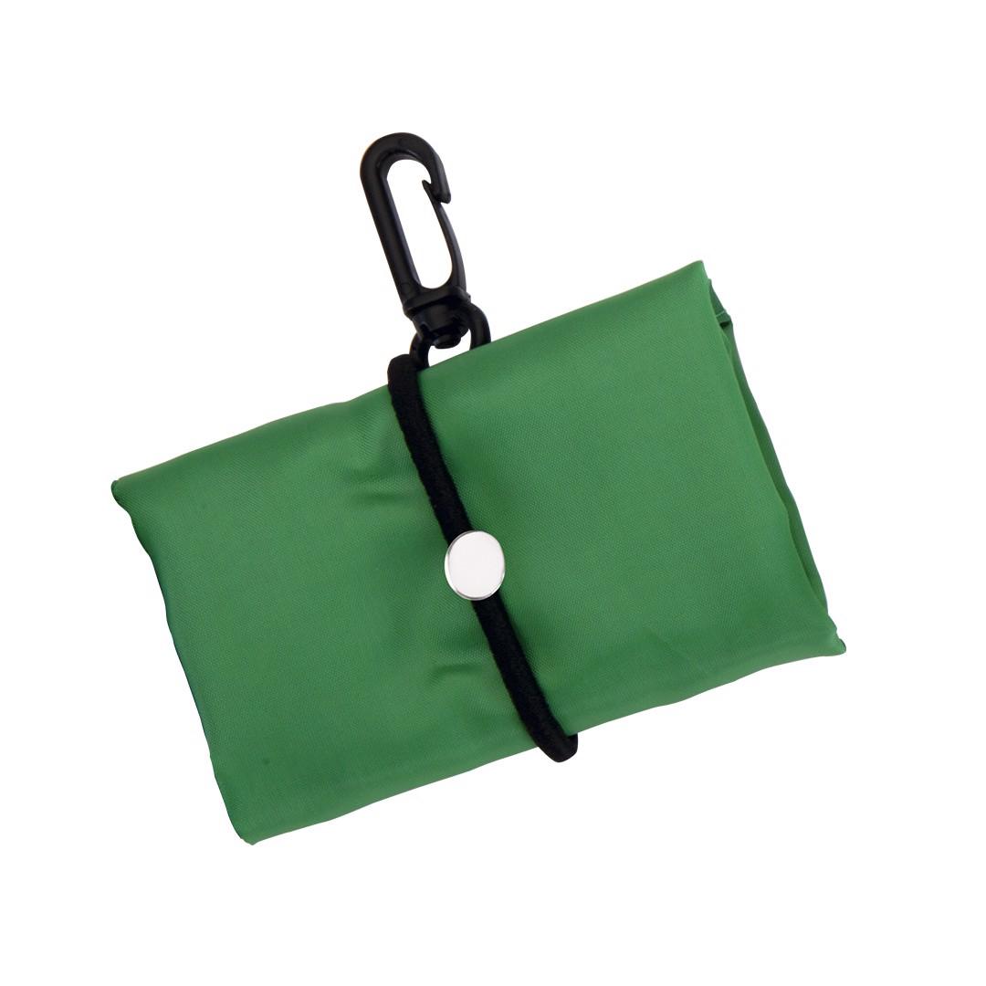 Bolsa Plegable Persey - Verde