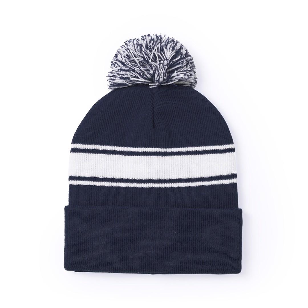 Hat Baikof - Navy Blue