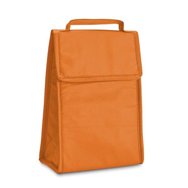 OSAKA. Αναδιπλούμενη cooler τσάντα - Πορτοκάλι
