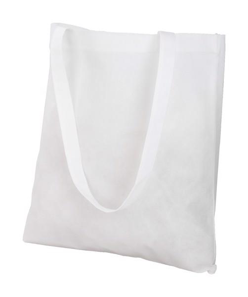 Shopping Bag Fair - White