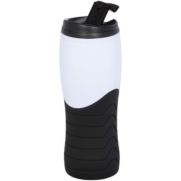 Kubek Tracker 400 ml - Biały