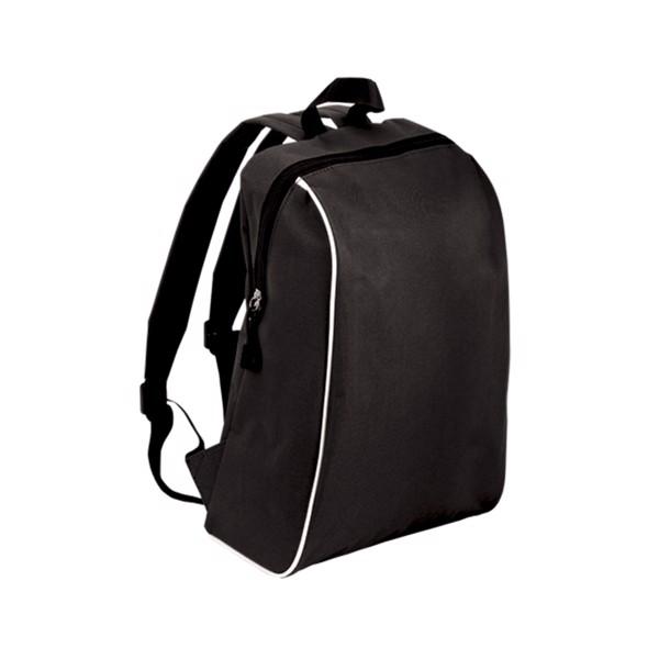 Backpack Assen - Black