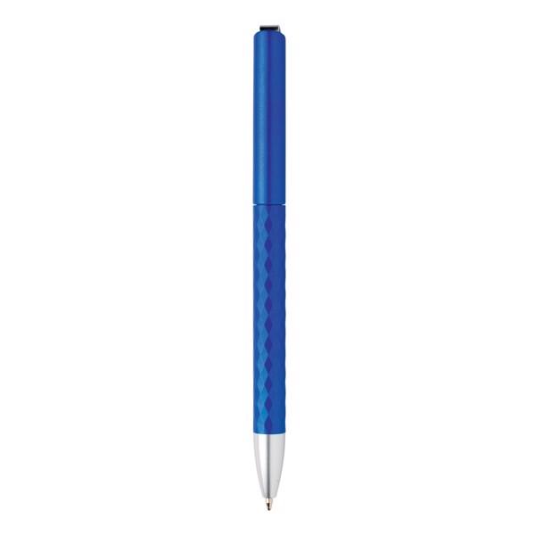 Pero X3.1 - Námořní Modř