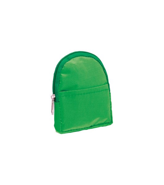 Wallet Dodge - Green