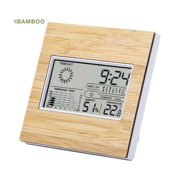 Estación Meteorológica Behox