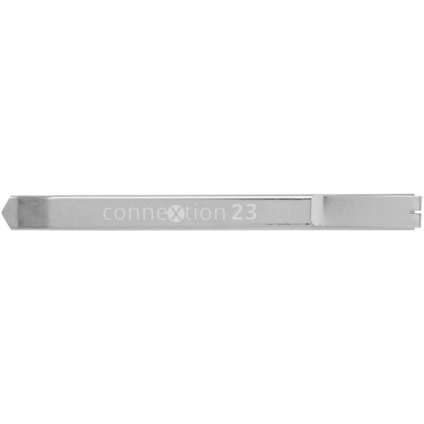 Stanley stainless steel cutter knife