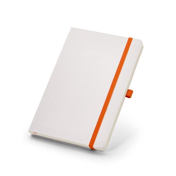 JOYCE. Σημειωματάριο Α5 - Πορτοκάλι