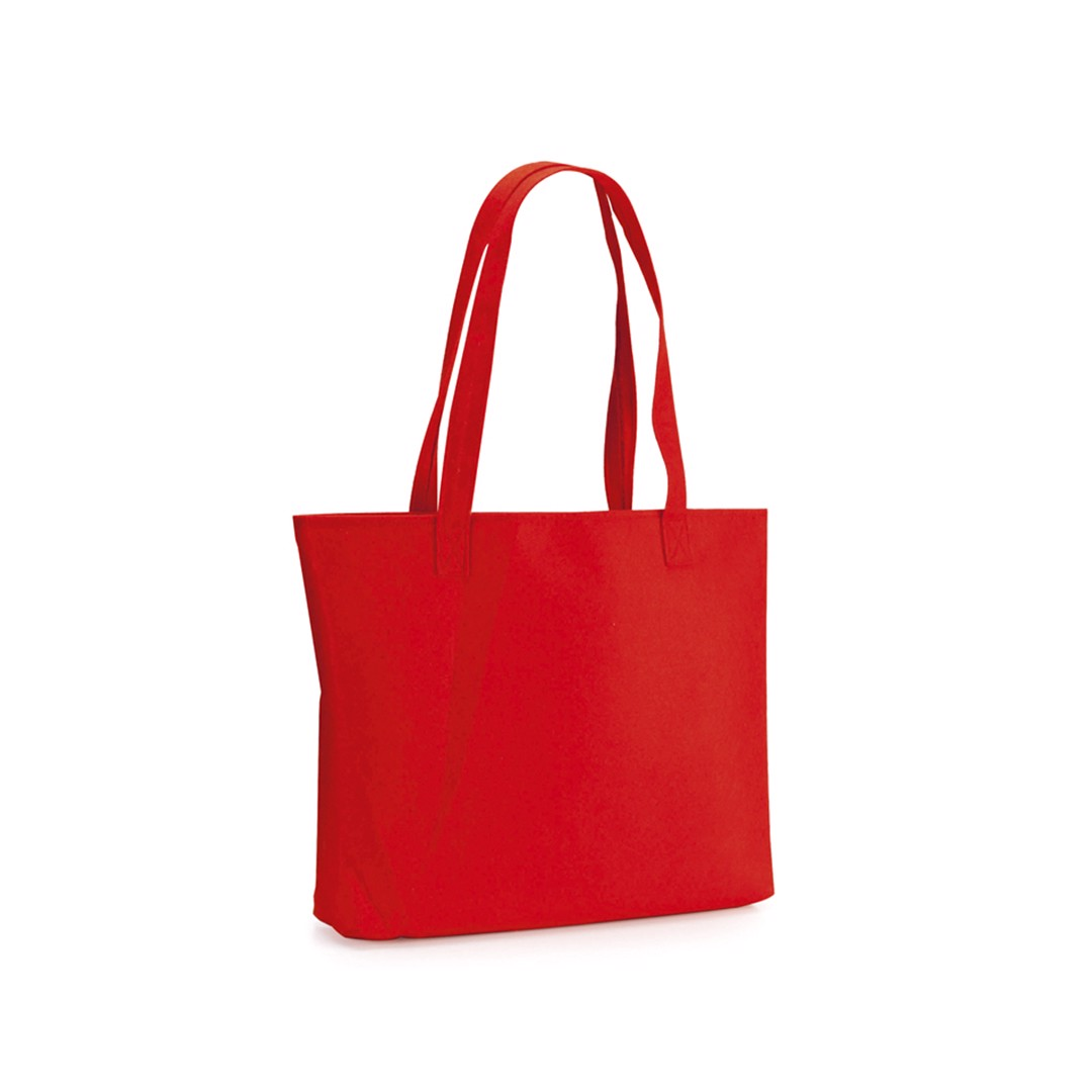 Bolsa Rubby - Rojo