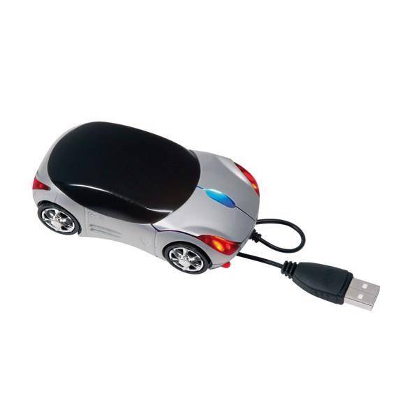 Optická Usb Počítačová Myš Pc Tracer