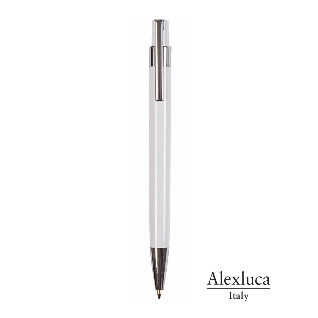 Pen Parma - White
