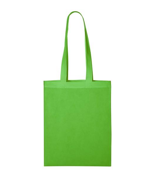 Nákupní taška unisex Piccolio Bubble - Apple Green / uni