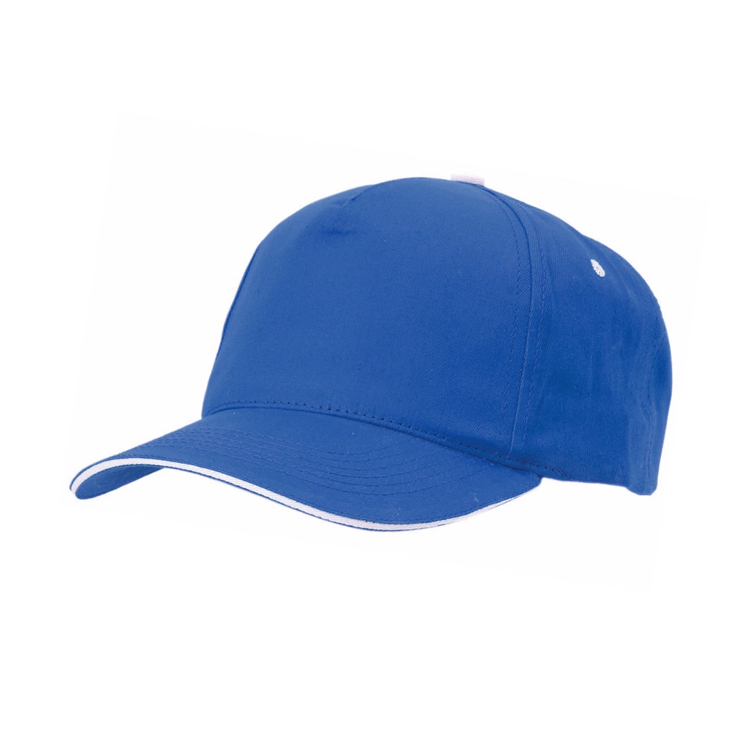 Gorra Five - Azul