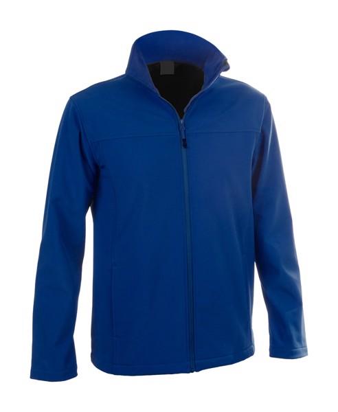 Softshell Jacket Baidok - Dark Blue / XXL