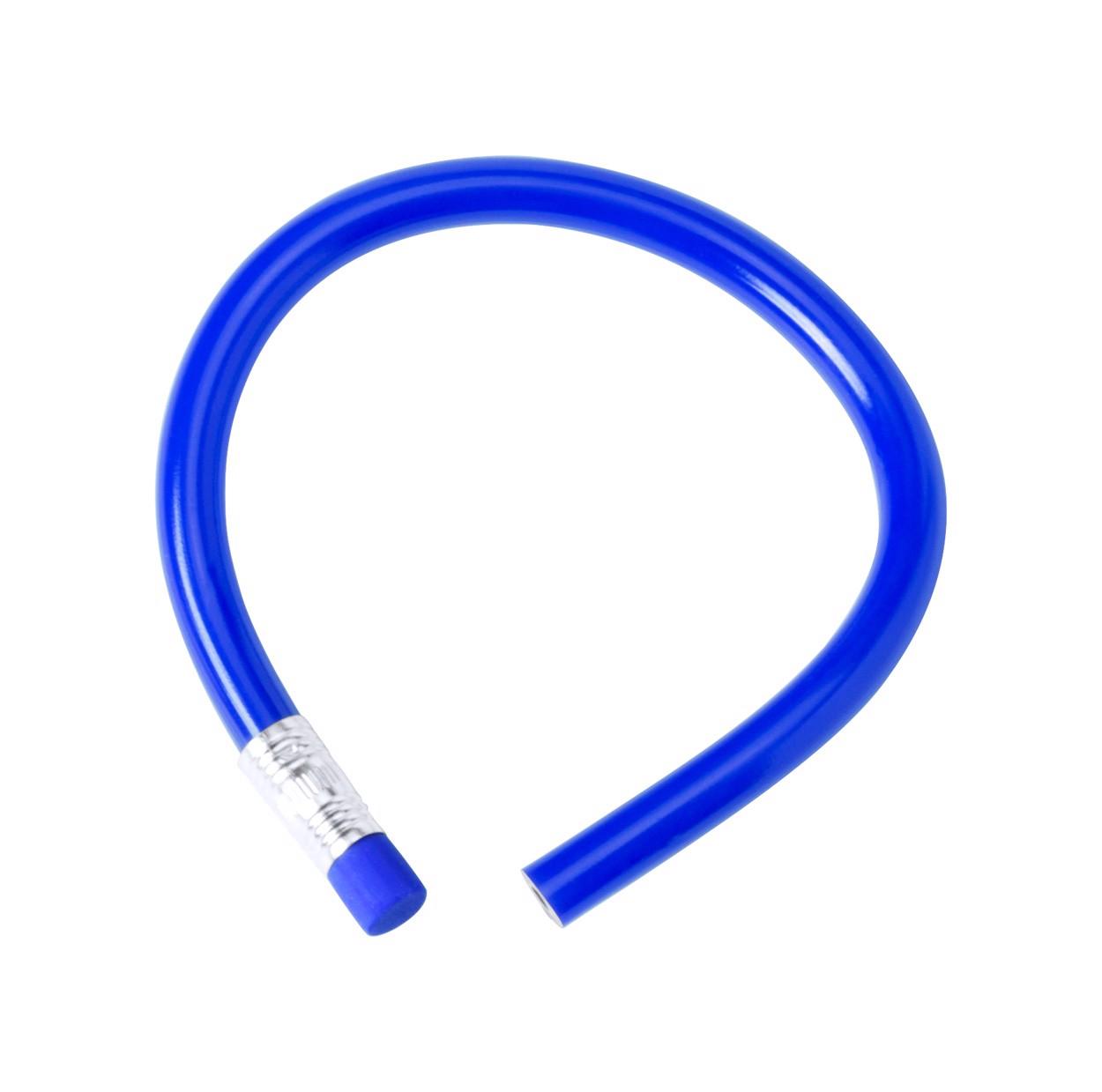 Ohebná Tužka Pimbur - Modrá
