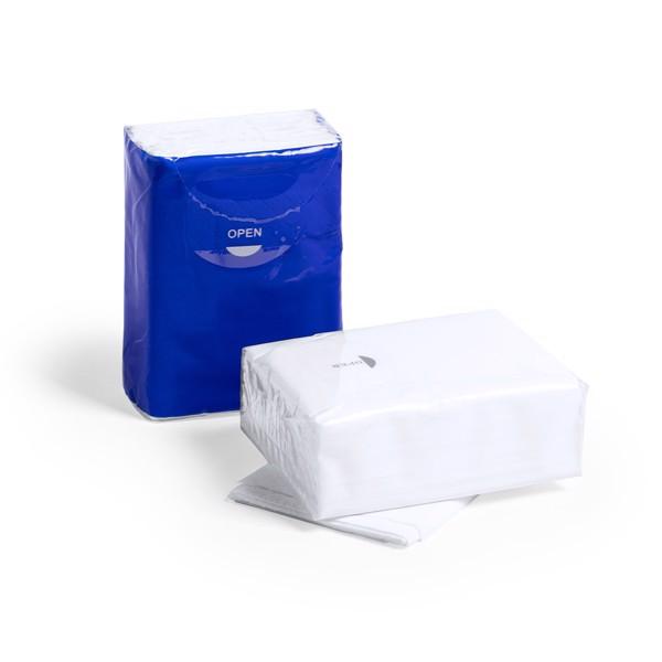 Pañuelos Custom - Blanco