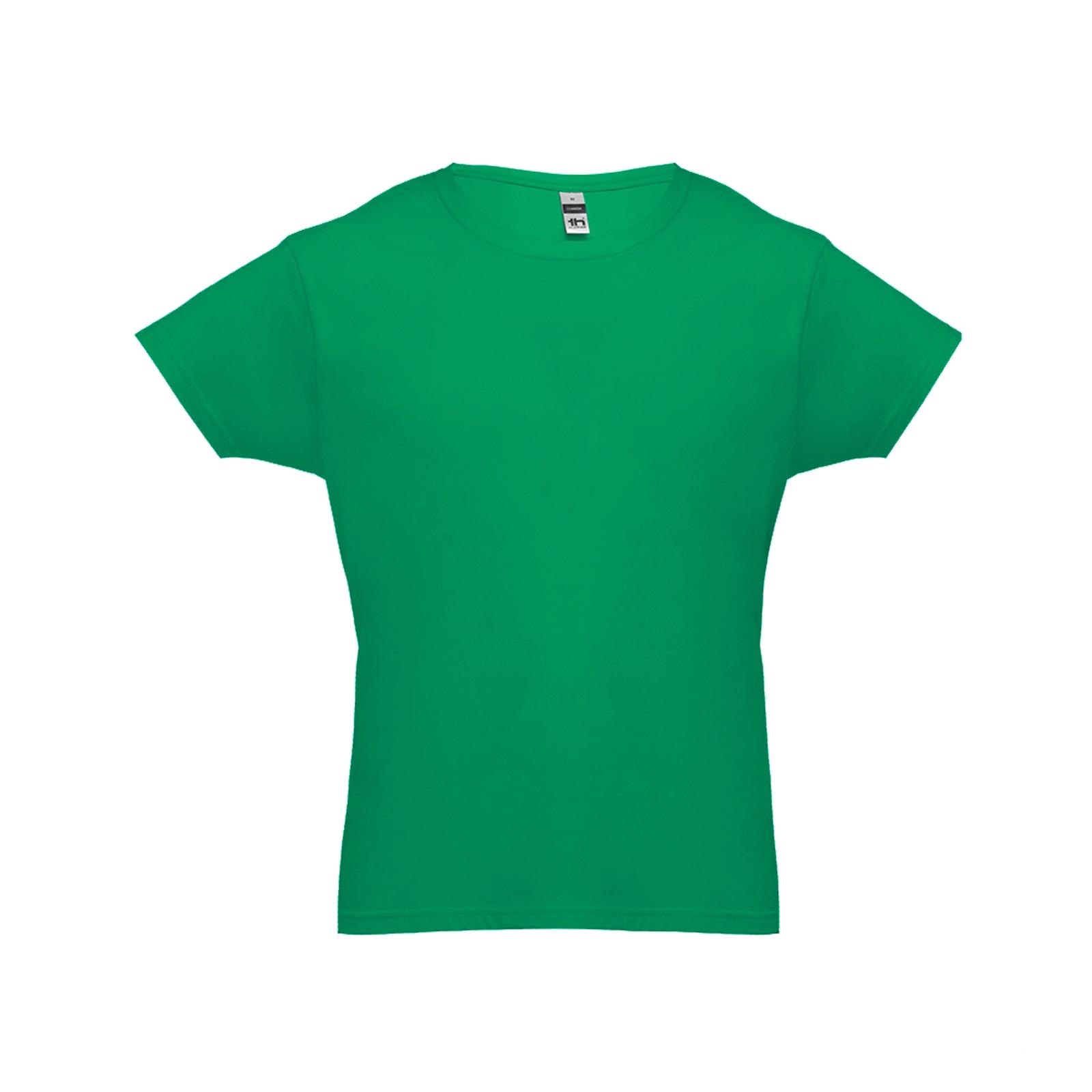 LUANDA. Men's t-shirt - Green / XXL