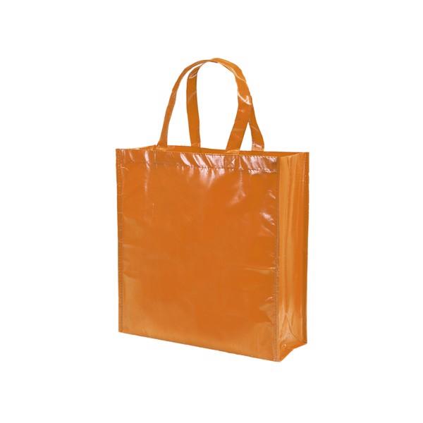 Bolsa Zakax - Naranja Fluor