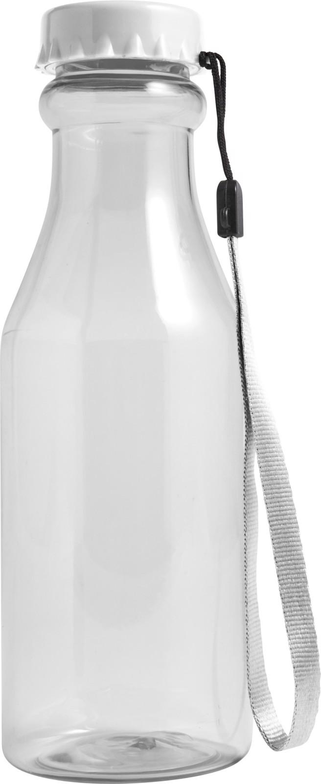AS bottle - White
